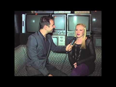 A-Holes Anonymous Interviews Cast Member Adrienne Frantz