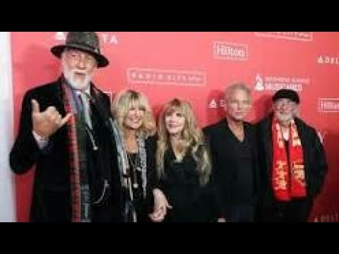 Why The Fleetwood Mac Breakup Is Totally Fine With Irving Azoff