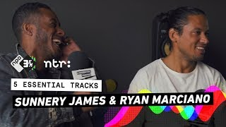 What do Sunnery James & Ryan Marciano think is better than drugs? | Interview Michiel Veenstra