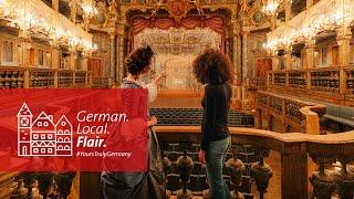 German.Local.Flair. #YoursTrulyGermany