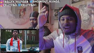 Polo G - Finer Things (Official Music Video) - CELLYYBO REACTION