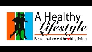 A healthy lifestyle mini-docu with renuka girjasing