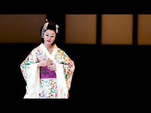 In ricordo di Daniela Dessì. Madama Butterfly, Teatro Carlo Felice. 02/03/14