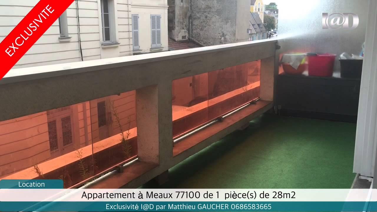 Location Appartement Meaux