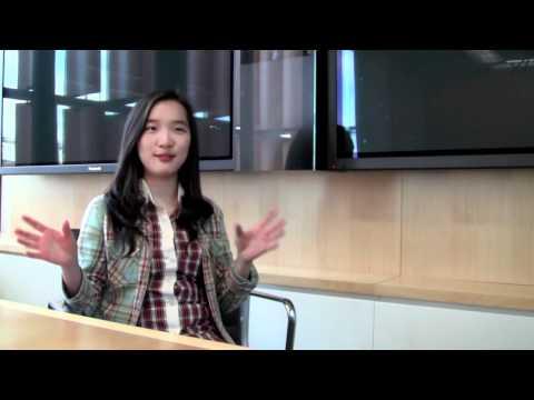 Sydney Law School - Combined Law - Joyce Teng, China - High Definition (HD) version
