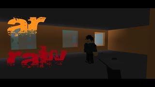ROBLOX Apocalypse Rising - The Mansion (épisode 1) - Apoc RAW -