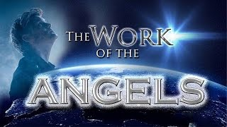 The work of the Angels - Rugby Bible Prophecy Day - Talk 1