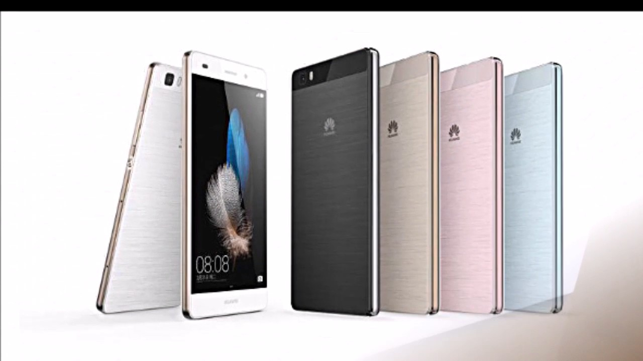 huawei p8 lite 2017 with android 7 0 nougat launched youtube. Black Bedroom Furniture Sets. Home Design Ideas