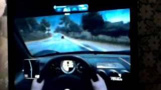 Test drive unlimited 2 (Pisek Gameplay)