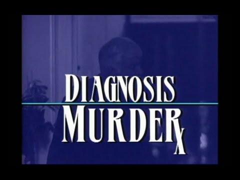 Diagnosis Murder Season 1 Opening and Closing Credits and Theme Song