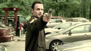 Repeat youtube video The Walking Dead Trailer