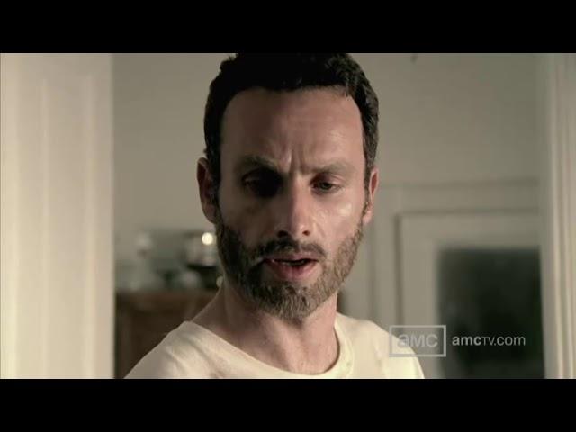 The Walking Dead trailer stream