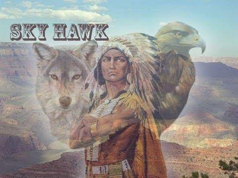 Sky Hawk - Jiro Taniguchi