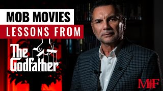 "Mob Movie Monday Review ""The Godfather"" Lessons and Key Takeaways with Michael Franzese"