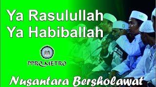 Ya Rasulullah Ya Habiballah (Muhammad Ibni 'Abdillah)