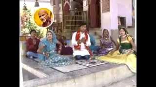 Tere Mandir Main..Dada Dhuni Wale(Sainkheda Dhaam)
