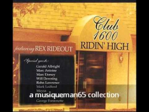 Kendi's Song | Club 1600