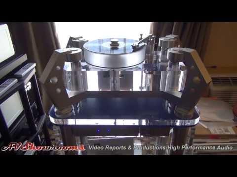 Basis Audio, Vandersteen, Audio Research, Audioquest