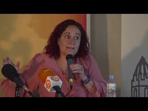 Presentació Festa de la Llum 2020из YouTube · Длительность: 4 мин2 с