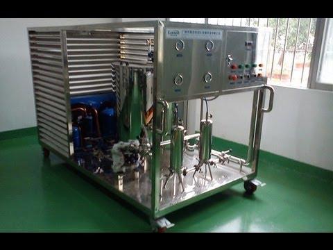perfume machine india