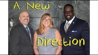Florida Education Association elects new leadership