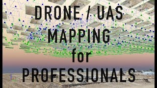 How to get accuracy in Drone / UAS Mapping with Pix4D: What You Need to Know