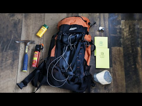 What Is In My Geology Field Backpack?