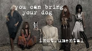 06. You Can Bring Your Dog (instrumental + sheet music) - Tori Amos