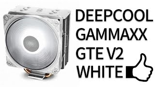 DEEPCOOL GAMMAXX GTE V2 가성비 cp…