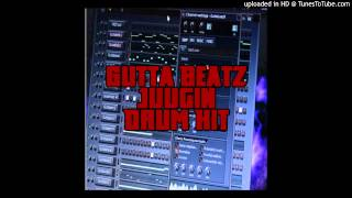 Based Gutta Drum Kit