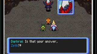 Pokemon Mystery Dungeon 2 Time and Darkness - The Real Final Battle  - VS Darkrai