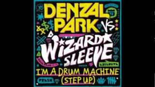 Denzal Park vs Wizard Sleeve  - I