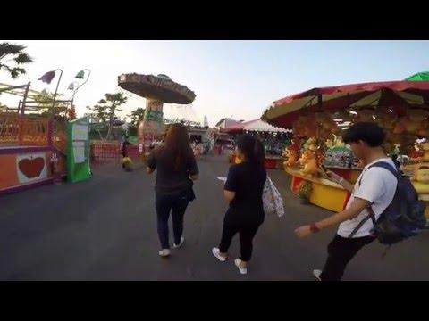 พาเจ้าชายออนทัวร์ (Ep.1) Chang Global Carnival
