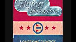 Flying Norwegians - Mississippi