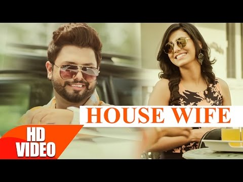 Thumbnail: House Wife (Full Song) | Vicky Vik | Ginni Kapoor | Latest Punjabi Song 2016 | Speed Records