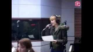 [20100205] SNSD - Day by Day