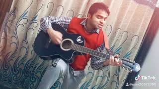 Tu Zaroori Zid Guitar version.mp3