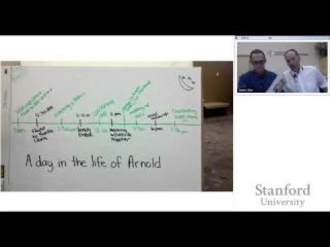 Stanford Webinar: How Real People Use Empathy and Prototyping to Drive Business Results - The Best D