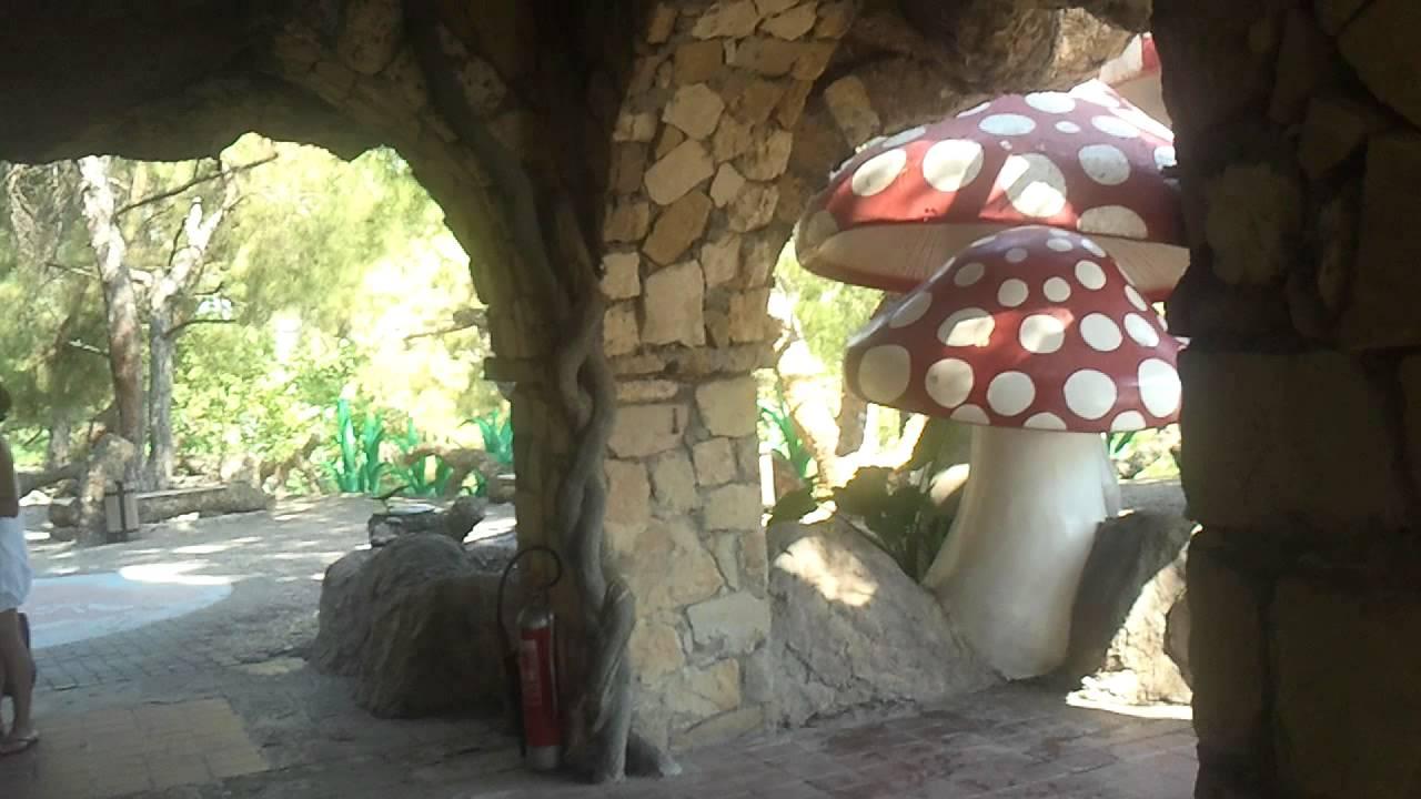 Naturland Antalya Kemer Youtube