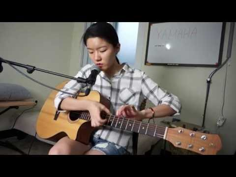 Passionflower - Jon Gomm - cover by Minju Jung