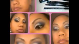 Easy eyeshadow looks - 2013!!!! Thumbnail