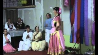 Ведическая свадьба (у Абхинанды прабху) 2