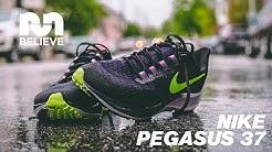 Nike Pegasus 37 Performance Review