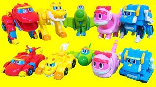 Go Go Dino Sound Robot Toys
