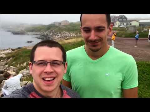 Summer Vacation 2017 (Nova Scotia, Saint-Pierre, Newfoundland)