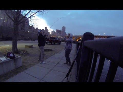 Downtown Minneapolis Catfishing (Ft Sobi)