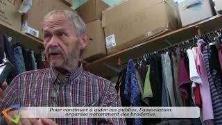 Croix Rouge d'Avallon