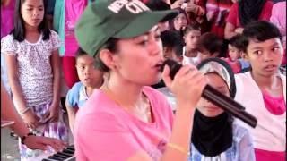 tibuuka na cover song by aishah klg