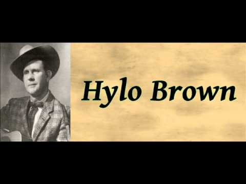 He Had A Long Chain On - Hylo Brown