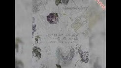 کاغذ دیواری شیک و مدرن از آلبوم Ellewood